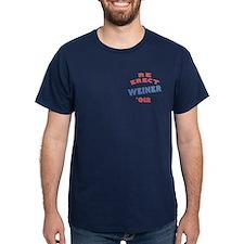Re-Erect Weiner '12 T-Shirt
