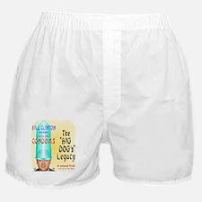 Clinton Legacy Boxer Shorts