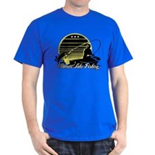 Ultimate Lake Fishing T-Shirt