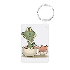 Baby Gator Keychains