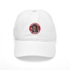 Herman Cain for President Cap
