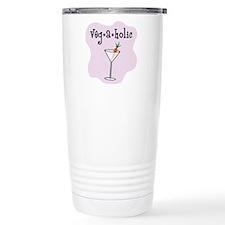 Veg-a-holic Travel Mug