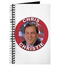 Chris Christie Journal
