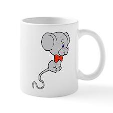 Long Tail Mouse Mug