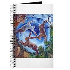 Three Hares Journal