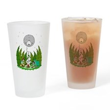 Camping FUN Pint Glass