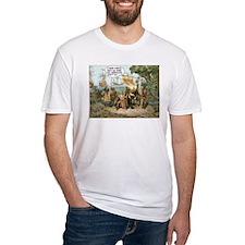 Immigration Shirt