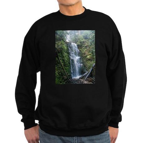 Berry Creek Falls Sweatshirt (dark)