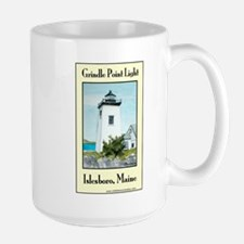 Grindle Point Light Mug