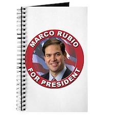 Marco Rubio for President Journal