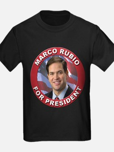 Marco Rubio for President T