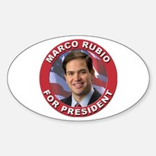 Marco Rubio for President Decal