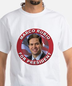 Marco Rubio for President Shirt