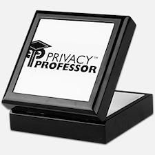 Funny Privacy Keepsake Box