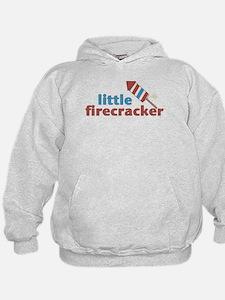 Little firecracker Hoodie