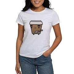 Coffee & Spoon Tee