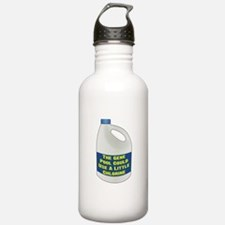 Gene Pool Water Bottle
