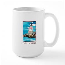 Cuckholds Mug