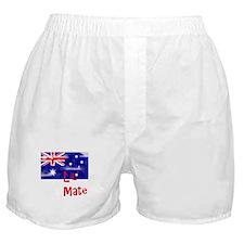 Lil' Mate Australia Boxer Shorts