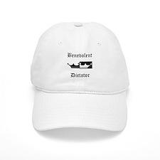 Benevolent Dictator Baseball Cap