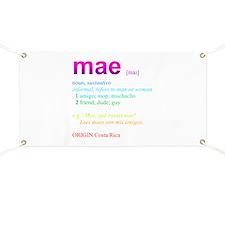Mae Banner