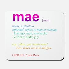 Mae Mousepad