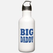 BIG DADDY: Water Bottle