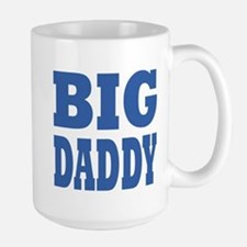 BIG DADDY: Large Mug