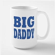 BIG DADDY: Mug