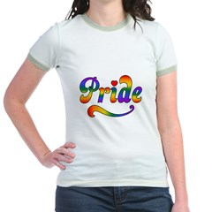 I Have PRIDE T