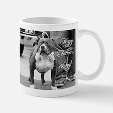 Father's Day Staffordshire Te Mug