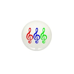 MUSIC V Mini Button