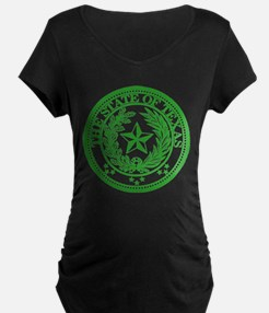 Funny Texas state seal T-Shirt