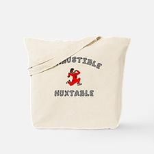 Combustible Huxtable Tote Bag