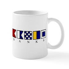 The Outer Banks Mug