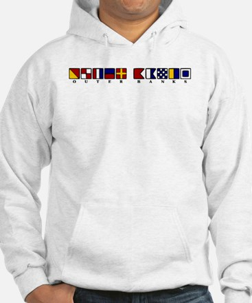 The Outer Banks Hoodie