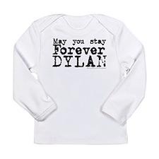 Forever Dylan Long Sleeve Infant T-Shirt