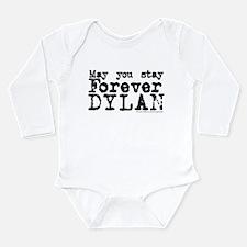 Forever Dylan Long Sleeve Infant Bodysuit