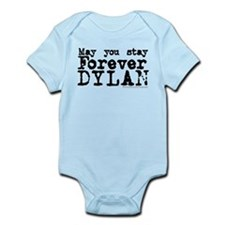 Forever Dylan Infant Bodysuit