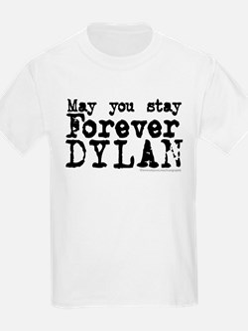 Forever Dylan T-Shirt