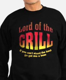 Lord of the Grill Sweatshirt