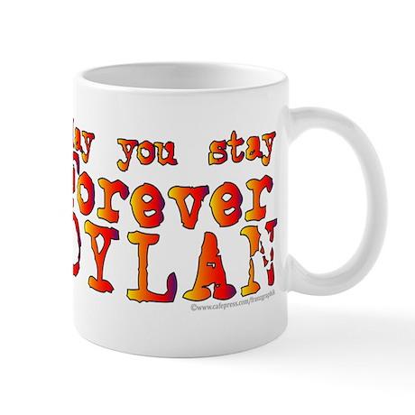 Forever Dylan-COLOR Mug