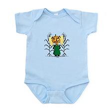 Jackie Lantern Infant Bodysuit