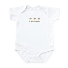 Starfish The Hamptons Infant Creeper