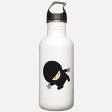 NINJA Sports Water Bottle