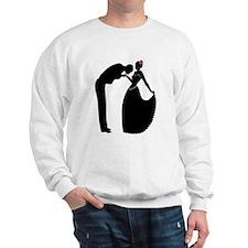 The next Dance? Sweatshirt