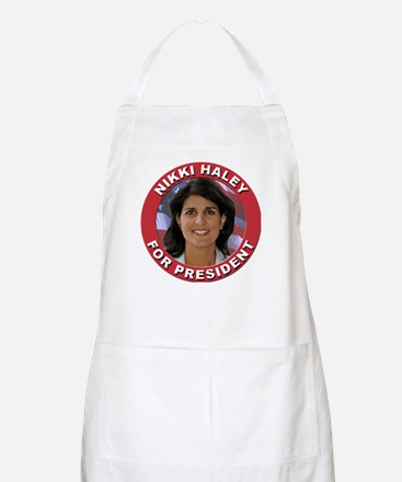 Nikki Haley for President Apron