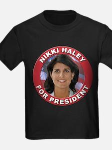 Nikki Haley for President T