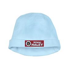 Nikki Haley baby hat