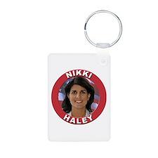Nikki Haley Keychains